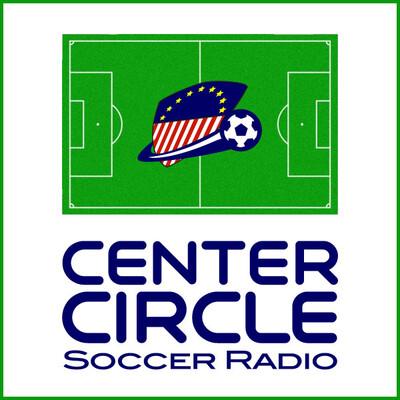 Center Circle - Sports Talk - Soccer Radio Show