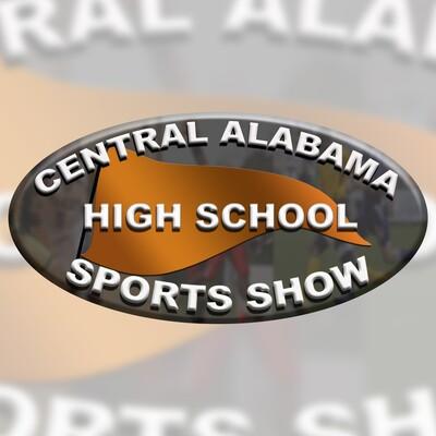 Central Alabama High School Sports Show
