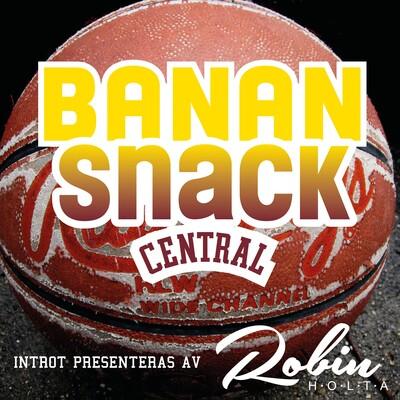 Central Baskets BananSnack
