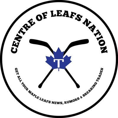 Centre of Leafs Nation