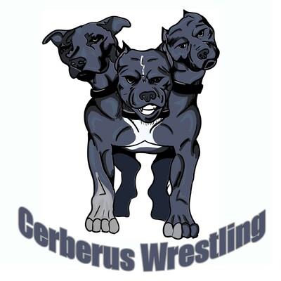 Cerberus Wrestling Podcast