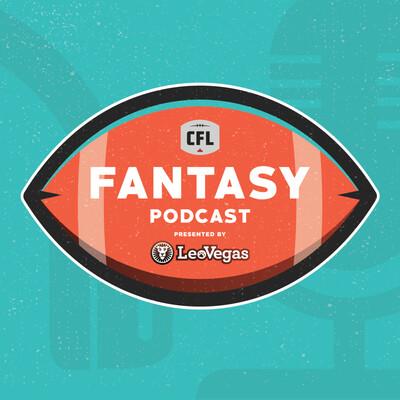 CFL Fantasy Podcast