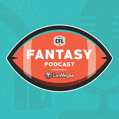 CFL Fantasy Podcast