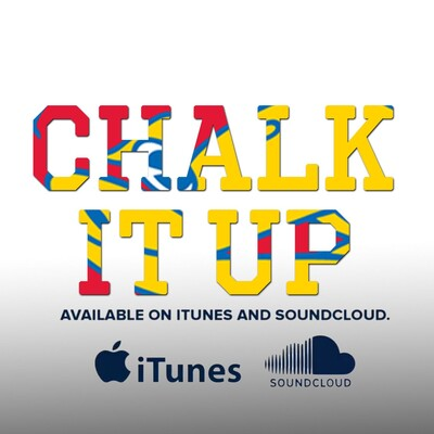 Chalk It Up Podcast