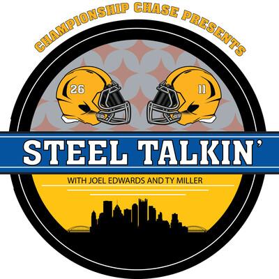 Championship Chase: Steel Talkin'