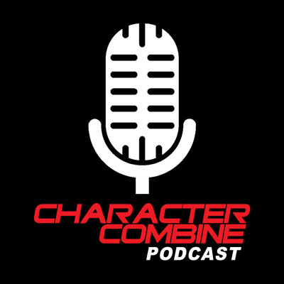 Character Combine Podcast