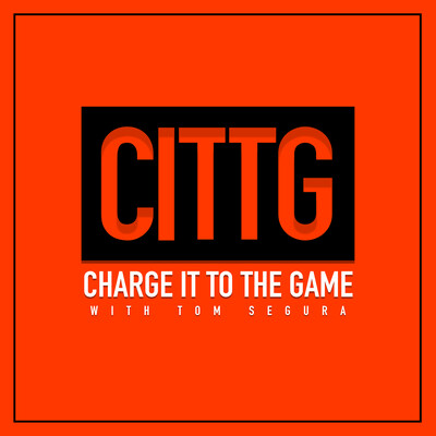 Charge It to the Game With Tom Segura