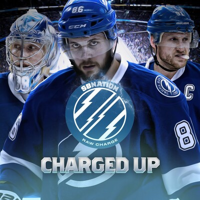 Charged Up: A Raw Charge Podcast