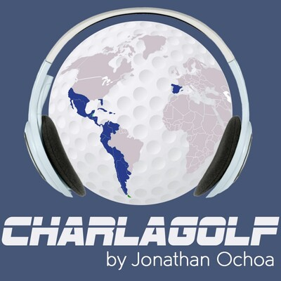 CharlaGolf podcast