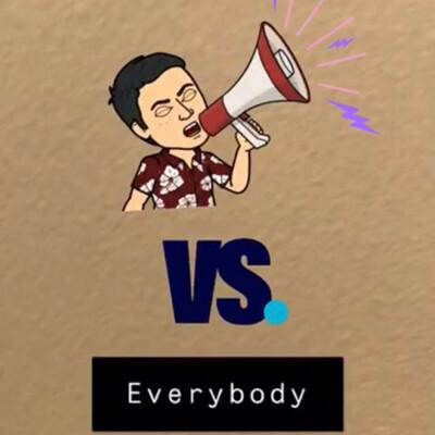 Charlie vs. Everybody