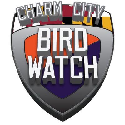 Charm City Bird Watch - A Baltimore Sports Podcast