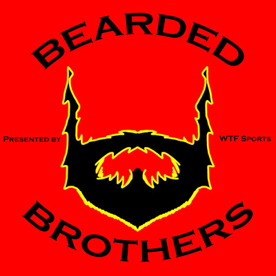 Bearded Brothers Pod