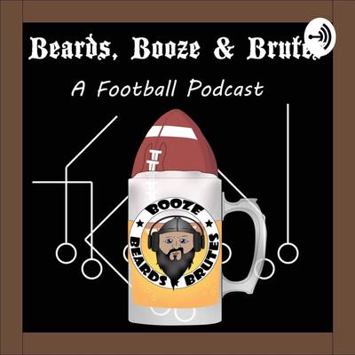 Beards, Booze & Brutes