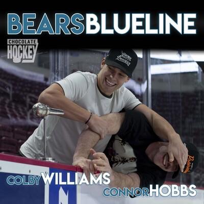 Bears Blueline