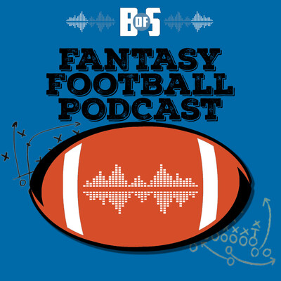 Because of Sports Fantasy Podcast
