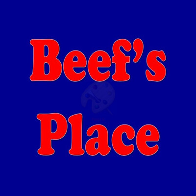 Beef's Place