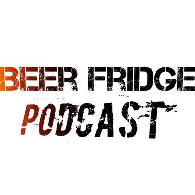 Beer fridge podcast
