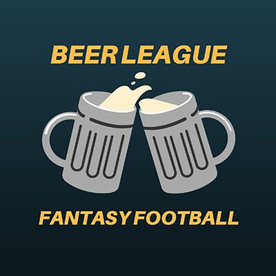 Beer League Fantasy Football
