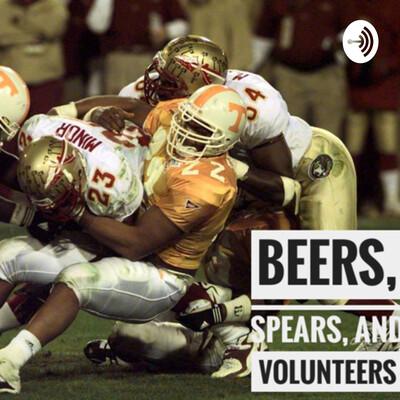 Beers, Spears and Volunteers
