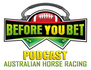 Before You Bet Podcast