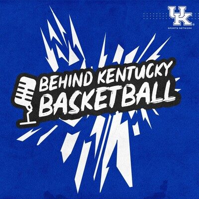 Behind Kentucky Basketball