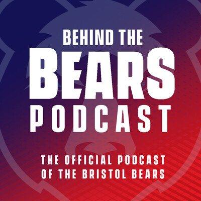 Behind The Bears Podcast