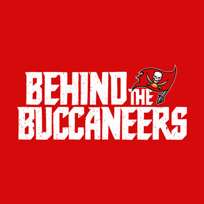 Behind the Buccaneers