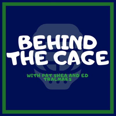 Behind the Cage