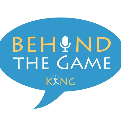 Behind The Game