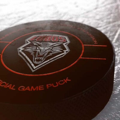 Behind The Ice