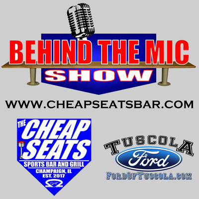 Behind The Mic Show