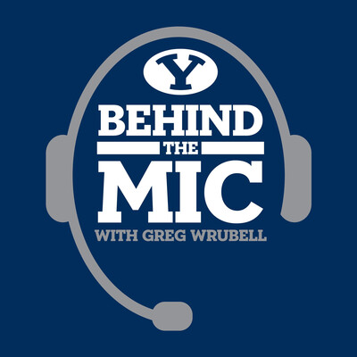 Behind the Mic with Greg Wrubell