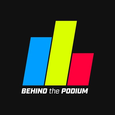 Behind the Podium - the Official Podcast of Podium eSports