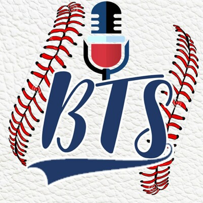 Behind The Seams: Baseball's realest podcast.