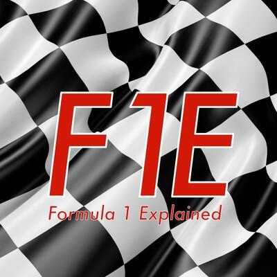 F1 Explained