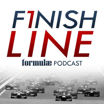 F1NISH LINE