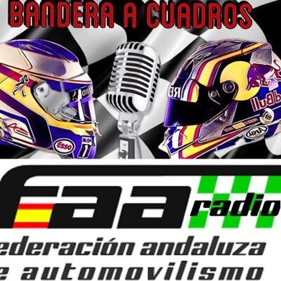 FAA RADIO | MOTOR ANDALUZ, MOTORSPORT, RALLY, KART