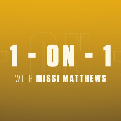 Face Time with Missi Matthews (Pittsburgh Steelers)