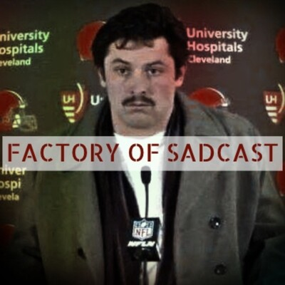 Factory of Sadcast