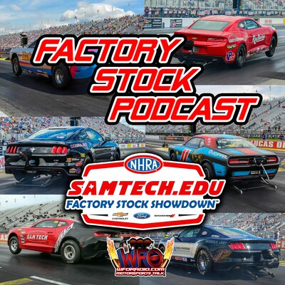 FACTORY STOCK PODCAST