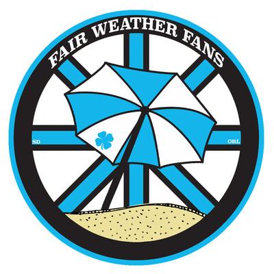 Fair Weather Fans