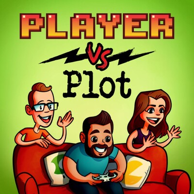 Player vs Plot