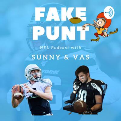 Fake Punt Podcast