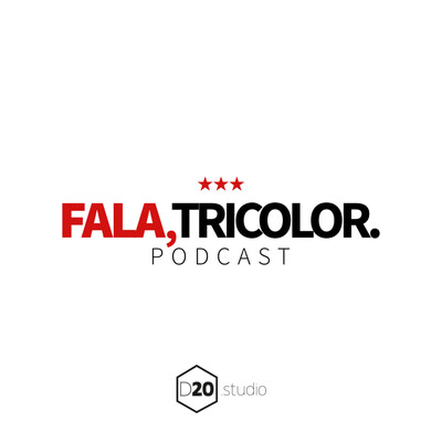 Fala, Tricolor