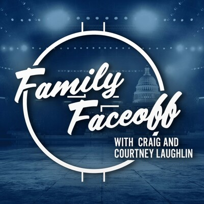 Family Faceoff with Craig and Courtney Laughlin