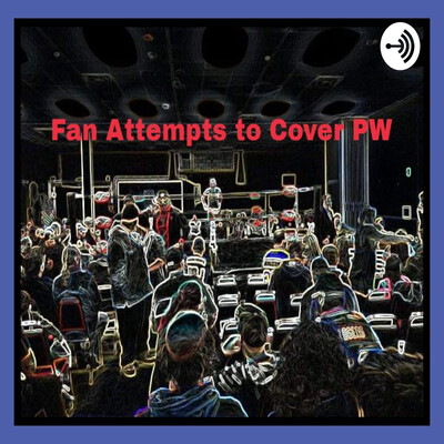 Fan Attempts To Cover PW