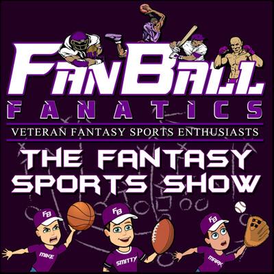 FanBall Fanatics Fantasy Sports