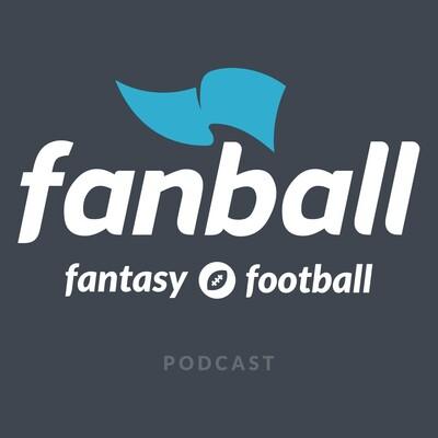 Fanball Fantasy Football Podcast