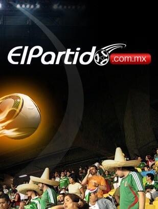 ElPartido (Podcast) - www.poderato.com/elpartido