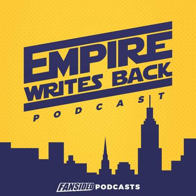 Empire Writes Back Podcast on New York Sports